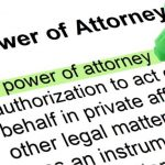 The Basics: Financial Power of Attorney